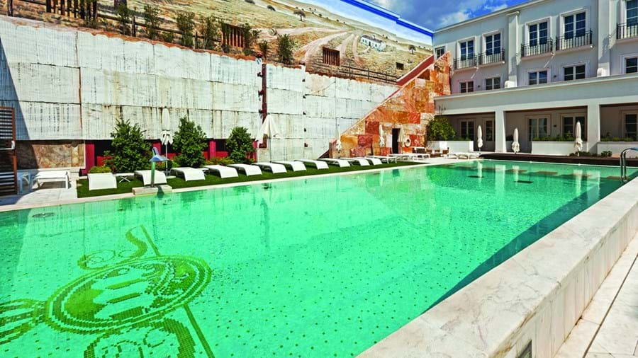 Alentejo Marmòris Hotel & Spa, em Vila Viçosa