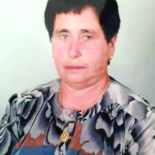 Lucinda Carvalho tinha 79 anos e desapareceu no sábado