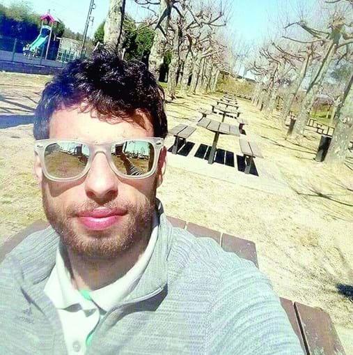 Joel Frutas tinha 29 anos e morreu em Alvaiázere