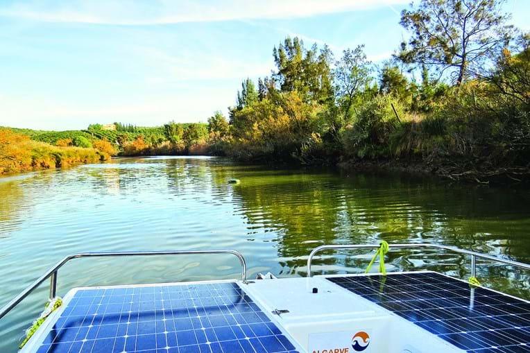 Empreendimento turístico está previsto para uma área de 90,18 hectares, na margem do rio Arade