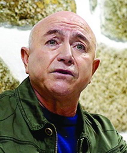 Albano Ribeiro, do Sindicato da Construção