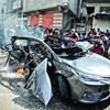 Vaga de violência eleva risco de guerra na Faixa de Gaza