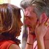 Magda apanha Bárbara e Tiago aos beijos em 'Alguém Perdeu'