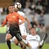 V. Guimarães empata em casa com o Nacional a duas bolas