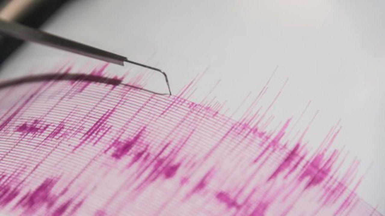 Resultado de imagem para Sismo de 2,8 na escala de Richter sentido na ilha açoriana do Faial