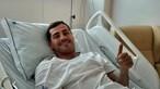 Iker Casillas defende a vida. Guarda-redes do FC Porto sofre enfarte