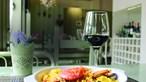 Restaurante Paprika & Cacau oferece design vintage acolhedor