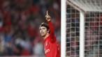 Manchester United dá 90 milhões por João Félix