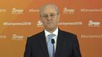 Rui Rio defende presunção de inocência para todos os portugueses