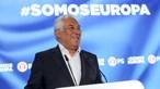 Costa defende que é 'altura de mudar' após 15 anos da Comissão nas mãos do PPE