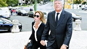 Banca perdoa 116 milhões a milionário Pereira Coutinho