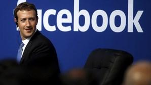 Facebook contra 'fake news' bloqueia mensagens políticas antes das eleições nos EUA