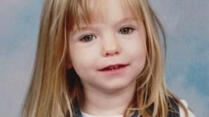Polícia identifica suspeito do rapto de Maddie. Criança pode estar viva