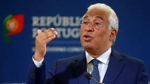 """Rangel pede """"serenidade"""" a Costa para combater abstenção nas eleições europeias"""