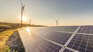 Portugal vende 670 megawatts de energia solar em leilão por 11,14 euros por MW/hora