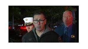 Incêndio em Nova Iorque mata quatro crianças da mesma família