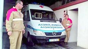 Dois socorristas da Cruz Vermelha morrem a caminho de emergência