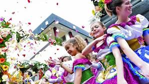 Festas de maio atraem milhares a Vila Nova de Famalicão