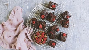 Receita para o Dia da Mãe: surpreenda com estes deliciosos brownies