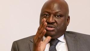 """EUA declaram """"apoio pleno"""" ao Governo da Guiné-Bissau de Aristides Gomes"""