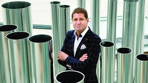 Rolls-Royce dos móveis faz burla de 10 milhões de euros