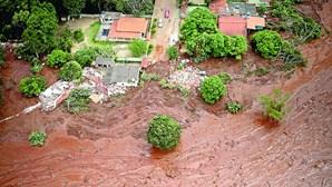 Bombeiros brasileiros retomam buscas pelos corpos das vítimas de Brumadinho