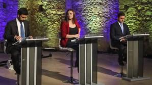 """Voto """"útil"""" ou """"fútil"""" marca oitavo dia de campanha eleitoral às europeias"""