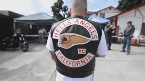 37 motards dos Hells Angels libertados da cadeia