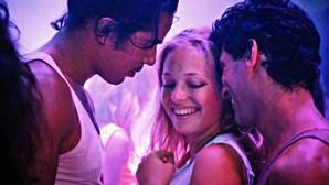 Sexo oral durante vinte minutos indigna Festival de Cinema de Cannes