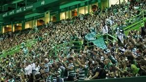 Sporting aceita arquivamento da queixa e eliminação da Taça de Portugal