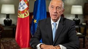 """Marcelo Rebelo de Sousa """"curva-se perante o génio"""" de Agustina Bessa-Luís"""