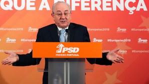 Rui Rio quer que PSD seja alternativa ao PS mas com consenso