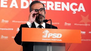 """Rangel acusa Costa de ter discurso """"perigosamente populista"""" e governar Portugal como uma câmara"""