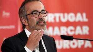 """Rangel apela à """"normalidade democrática"""" no PSD e considera que houve """"clarificação evidente"""""""