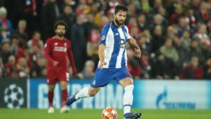Felipe transfere-se do FC Porto para o Atlético de Madrid por 20 milhões de euros