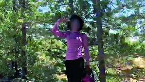 Militares da GNR filmam-se a obrigar prostituta a fazer continência