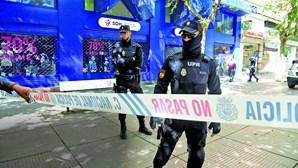 Falsa ameaça de bomba obrigou a evacuar parte central da cidade de Oviedo, Espanha