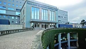 Hospital de São João, no Porto, vai receber doentes Covid-19 do Garcia de Orta