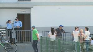 Mulher assassinada em Vila Real de Santo António