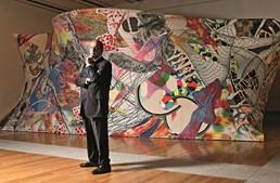 Joe Berardo propunha ficar com as obras de arte que fossem mais valiosas para si