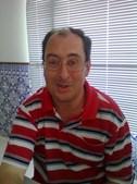 António Manuel Caeiro, uma das vitimas mortais