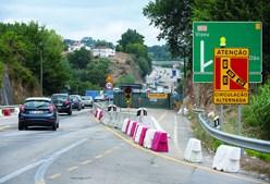 Modernização do IP3 visa reforçar a segurança rodoviária de uma das principais vias de ligação ao Interior