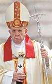 Francisco exige aos membros do clero que denunciem suspeitas de abusos