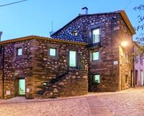 A aldeia Janeiro de Cima, no concelho do Fundão, merece uma visita atenta