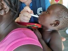 Sílvia Bentes partiu para Moçambique sem pensar duas vezes. Em casa deixou os filhos, um turismo rural e uma farmácia por gerir