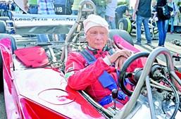 Niki Lauda foi uma lenda da Fórmula 1. Ganhou dois títulos mundiais com a Ferrari e um com a McLaren