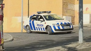 Estudante encontrado alcoolizado e em pijama na linha de comboio em Aveiro