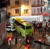 Jovem portuguesa morre atropelada por um autocarro em Espanha