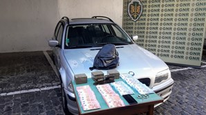 Homem detido por tráfico de droga no Funchal