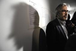 Paulo Rangel votou no Porto